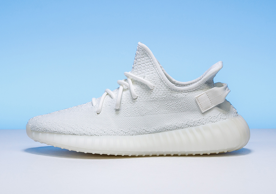 Kanye West Adidas Yeezy Boost