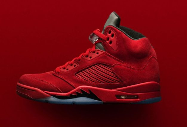 Air Jordan 5 Flight Suit Release Date