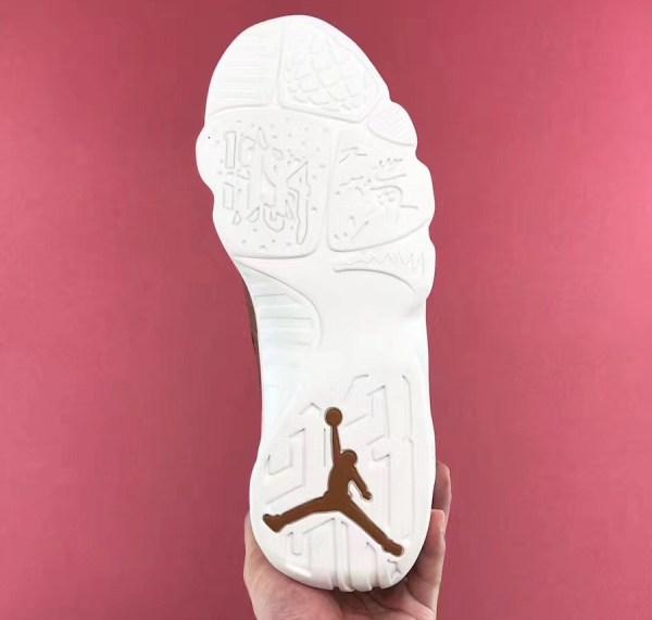 Air Jordan 9 Baseball Glove Pack - Sneaker Bar Detroit