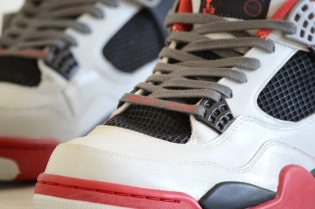 air jordan 4 nes mario bros custom 2 - Air Jordan 4 NES Customs Has Been Revealed