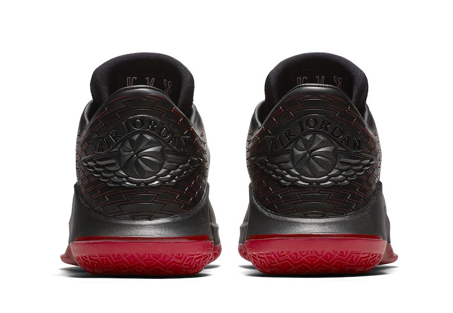 Air Jordan 32 Low Last Shot Release Date