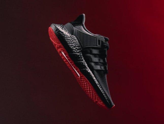 adidas EQT Support 93/17 Red Carpet CQ2394