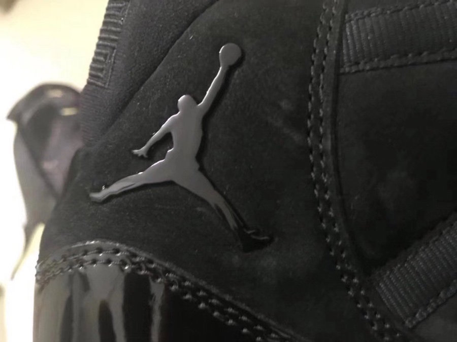 Air Jordan 11 Prom Night 378037-005 Release Date