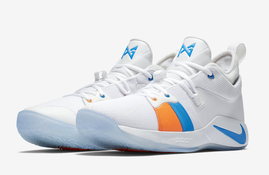 nike pg 2 the