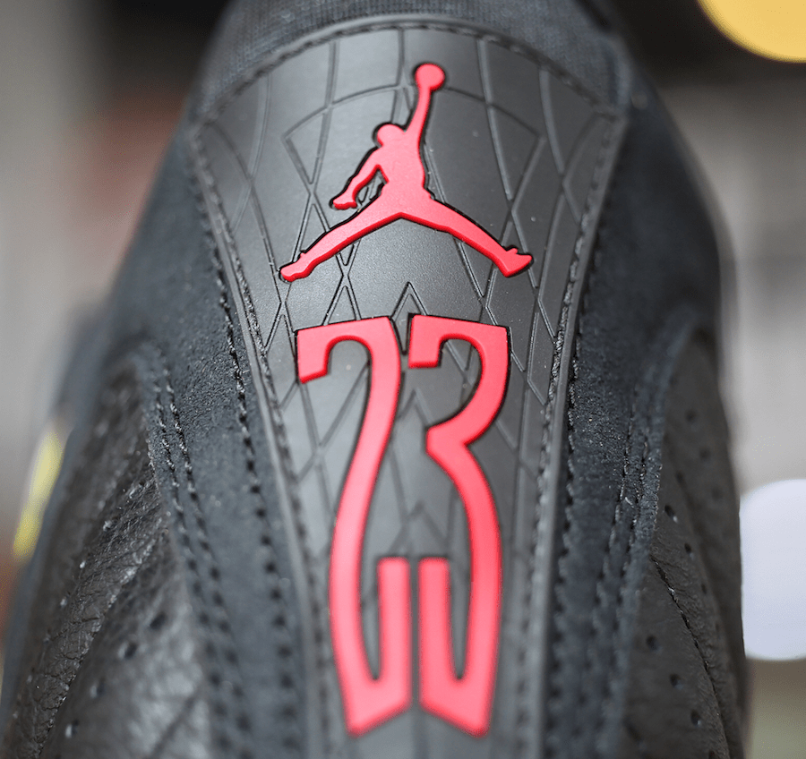 Air Jordan 14 Retro Last Shot 2018 Details