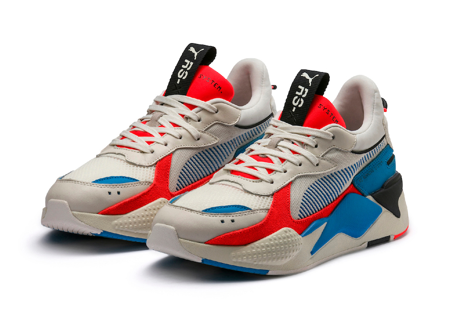 PUMA RS X Reinvention Release Date Sneaker Bar Detroit
