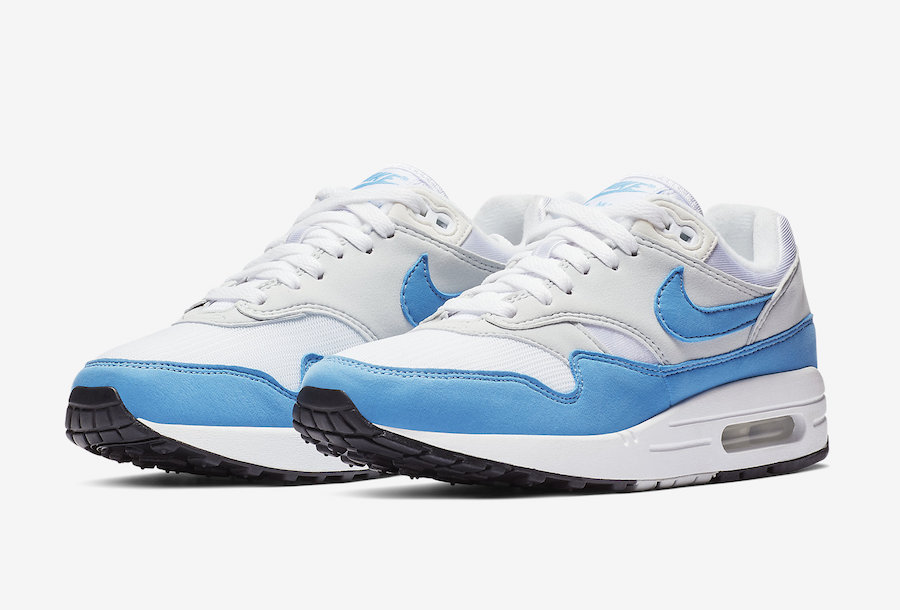 Nike Air Max 1 Baby Blue BV1981100 Release Date  SBD
