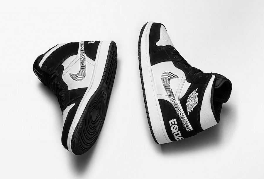 Air Jordan 1 BHM Release Date