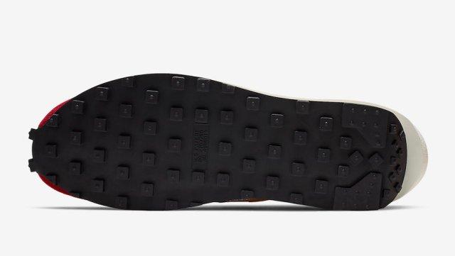 Sacai Nike LDV Waffle BV0073-400 Release Date Price