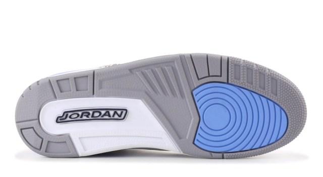 Air Jordan 3 UNC CT8532-104 2020 Release Date