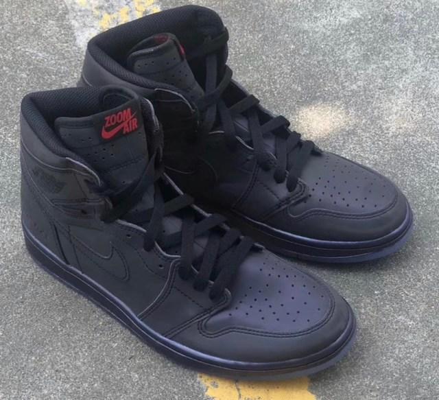 Air Jordan 1 High Zoom BV0006-900 Release Date