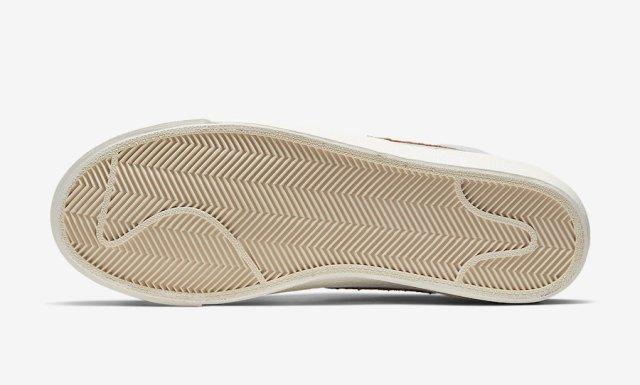 Nike Blazer Mid Bronze Snakeskin CI1176-002 Release Date