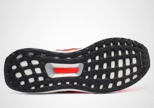 adidas Ultra Boost 1.0 Solar Red FU6648 2019 Release Date