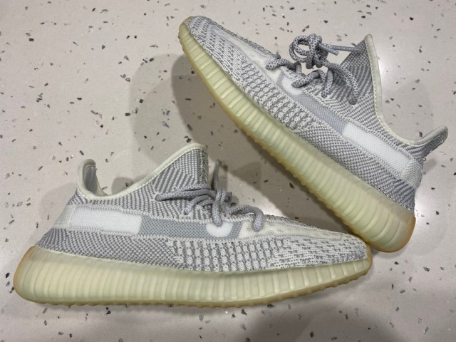 adidas Yeezy Boost 350 V2 Tailgate FX4348 Release Date