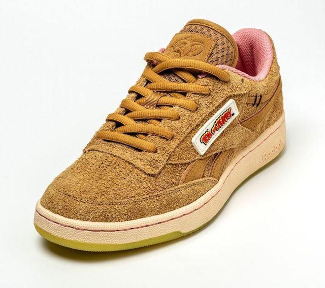Reebok Club C Tom Jerry