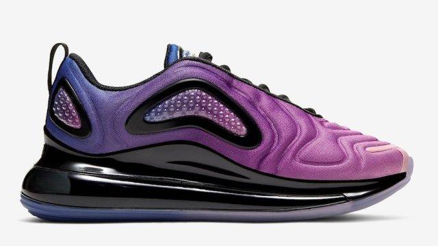 Nike Air Max 720 Magic Flamingo CD0683-400 Release Date