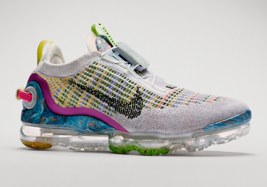 Nike Air VaporMax 2020 Release Date - Sneaker Bar Detroit