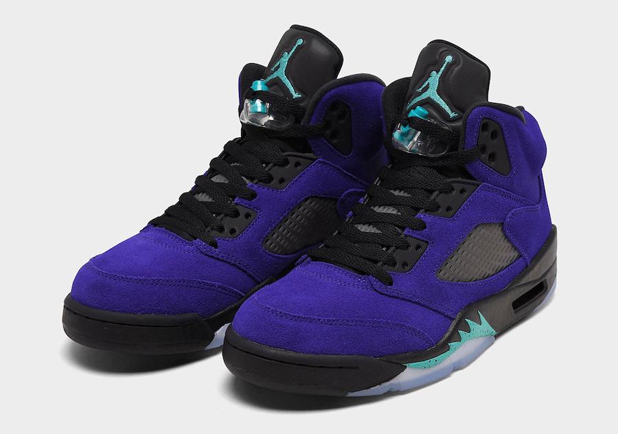 Nike Air Force Max 2013 Grape   SneakerFiles