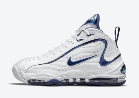 Nike Air Total Max Uptempo 'Midnight Navy'