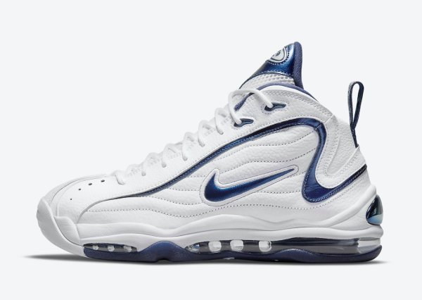 "Nike Air Total Max Uptempo ""Midnight Navy"""