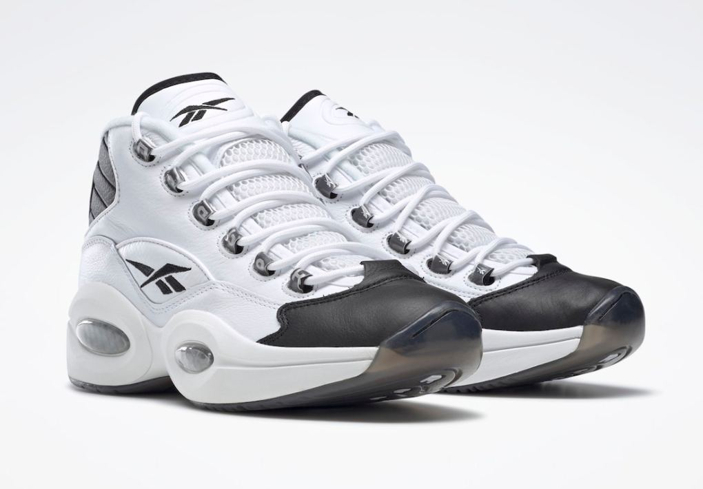 Reebok Question Mid Why Not Us GX5260 Release Date