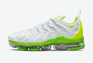 Nike Air Vapormax Plus 'Lime / Volt'