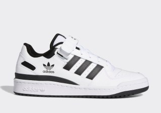 adidas Forum Low 'White / Black'
