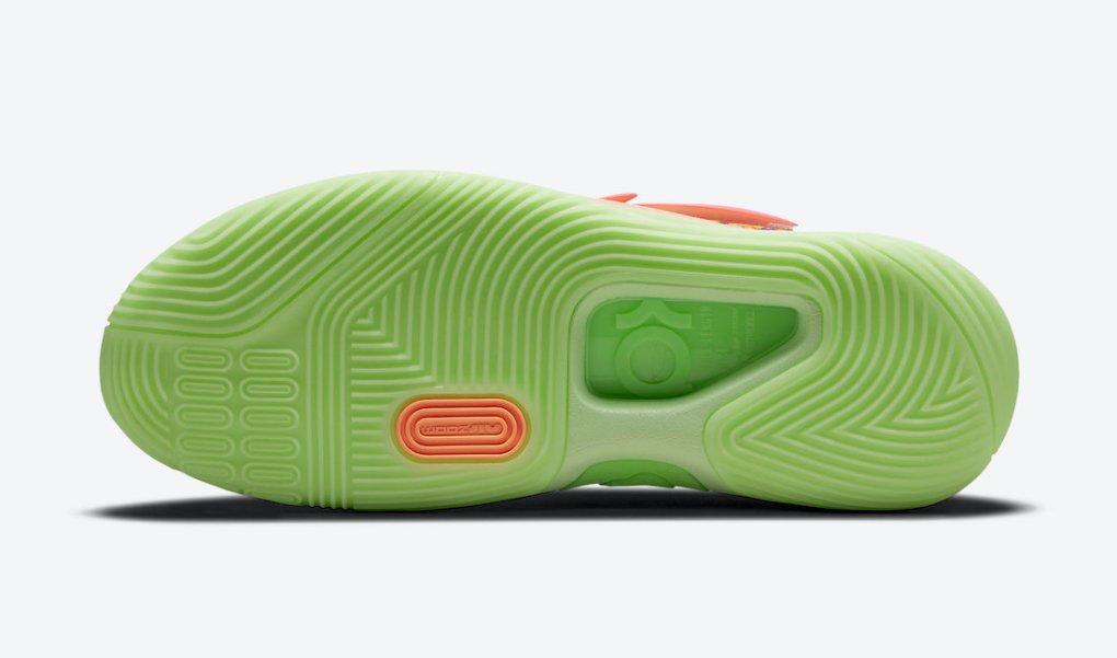 Nike KD 14 Ron English DO6903-400 Release Date