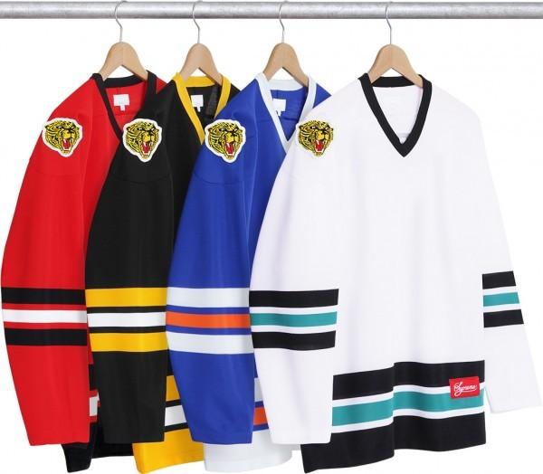 Supreme Freaky Hockey Jersey-02