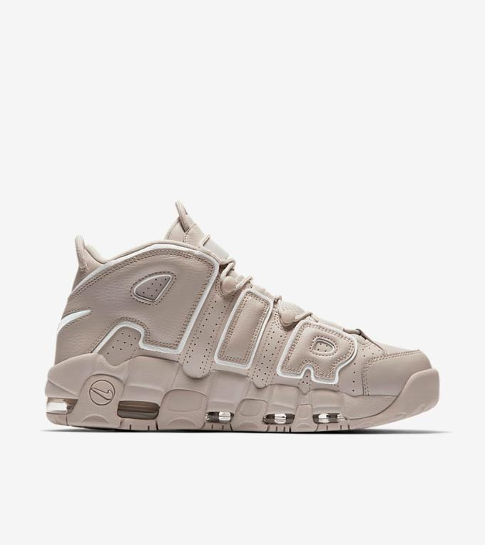 "AIR MORE UPTEMPO ""TO THE BONE"" イメージ"