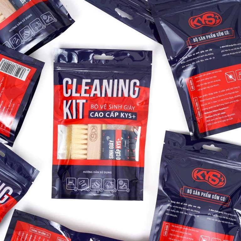bo-ve-sinh-giay-cao-cap-kys-cleaning-kit