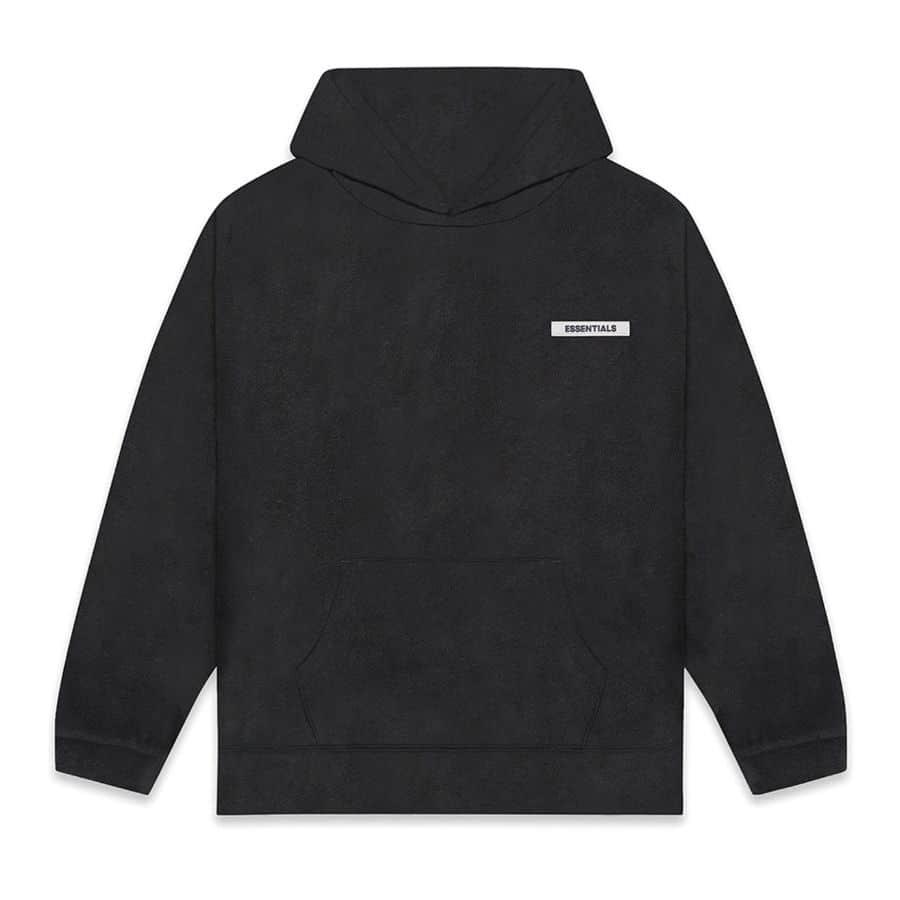 ao-hoodie-fear-of-god-essentials-polar-fleece-Black