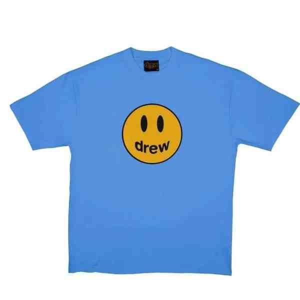 ao-thun-drew-house-mascot-ss-tee-sky-blue