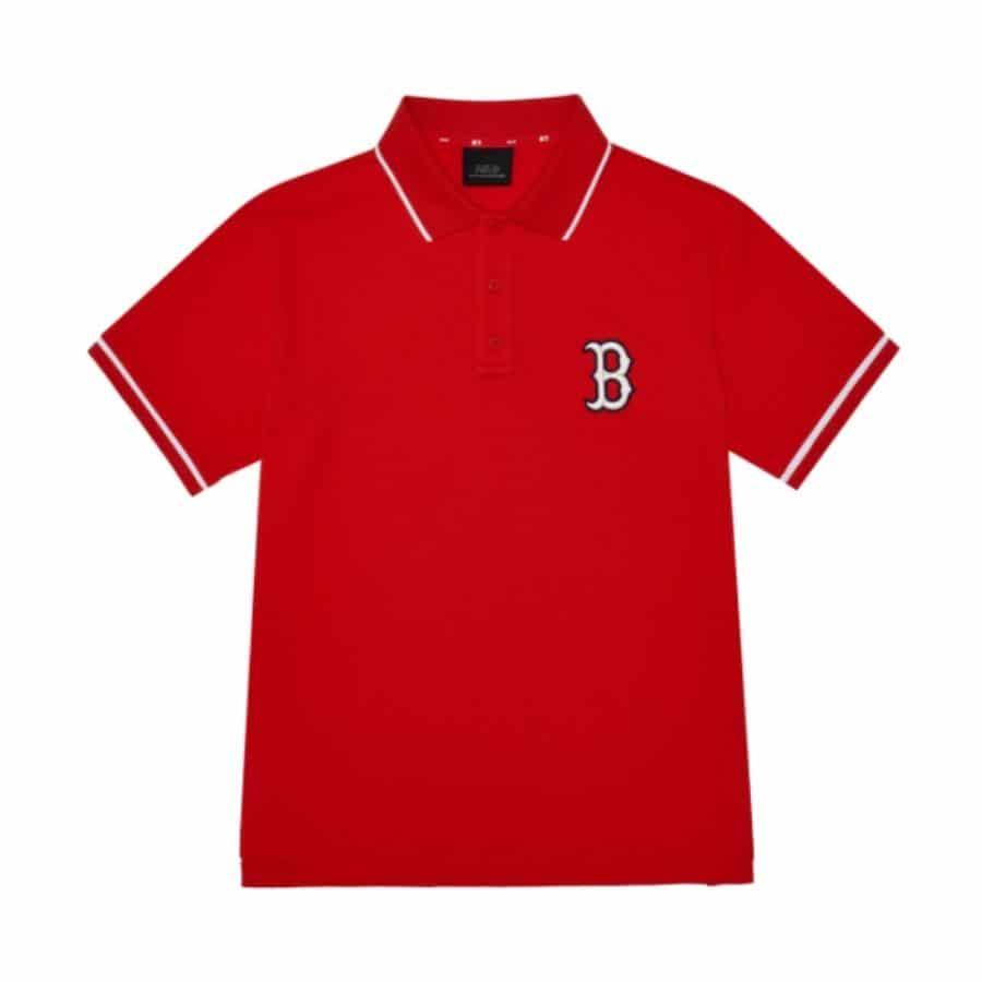 ao-polo-mlb-basic-overfit-pique-t-shirt-boston-redsox-31tsq2131-43r