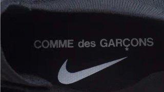 コム・デ・ギャルソン x ナイキ ヴェイパーマックス コラボ再び!!!? COMME Des GARÇONS x Nike Air VaporMax