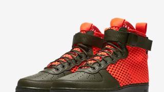 8/10 9:00 スペシャル フィールド エア フォース 1 MID – Nike SF-AF1 Mid QS –