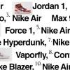 "【11/21】SNKRSリリース詳細更新 オフホワイト x ナイキラボ コラボコレクション / NikeLab x OFF-WHITE c/o VIRGIL ABLOH™ ""The Ten"" collection"