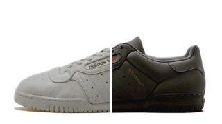 """【3/17】アディダス イージー カラバサス パワーフェイズ """"ブラック """" / adidas Yeezy Calabasas """"PowerPhase"""""""