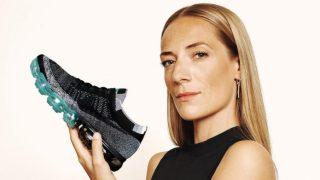 """9/29 ナイキ エア ヴェイパーマックス iD """"ジョハンナ・シュナイダー"""" / Nike Air VaporMax iD """"Johanna Schneider"""""""