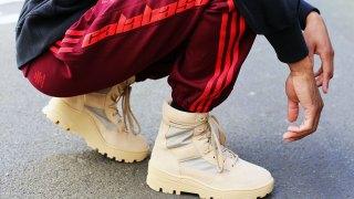 11/22 アディダス イージー カラバサス トラックパンツ / adidas Yeezy Calabasas Track Pants