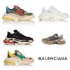 【11/30】バレンシアガ トリプル エス 販売店情報/ BALENCIAGA TRIPLE S