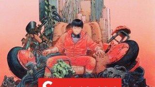 シュプリーム x 大友克洋(AKIRA)コラボレーション / Supreme x Katsuhiro Otomo