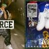 """【12/3】ナイキ エアフォース1 """"トラヴィス・スコット"""" / Nike Air Force 1 Low """"Travis Scott"""" AQ4211-100"""