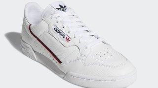 【6/21】アディダスの新作モデル コンチネンタル80(ラスカル) / adidas CONTINENTAL80 B41680, B41674