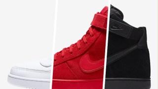 【リーク】ジョン・エリオット x ナイキ バンダル ハイ  / John Elliott x Nike Vandal High