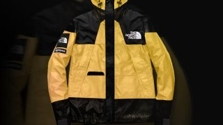 【リーク】シュプリーム x ノースフェイス 2018SS / Supreme x The North Face Mountain Jacket