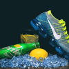 """【1/12】ナイキ ヴェイパーマックス """"スプライト"""" / Nike Air VaporMax """"Sprite"""" 849558-022"""