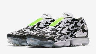 【3/26】アクロニウム x ナイキ エア ヴェエイパーマックス モック / ACRONYM x Nike VaporMax Moc AQ0996-001