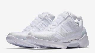【2/24】ナイキ ハイパーアダプト 新カラー発売 / Nike HyperAdapt 1.0 AH9389-011, AH9389-102