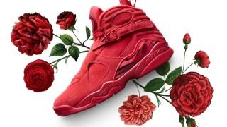 """【3/14】エアジョーダン8 """"バレンタインデー"""" / Air Jordan 8 """"Valentine's Day"""" AQ2449-614"""